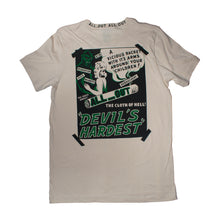 MADNESS TEE (LIMITED_RUN)