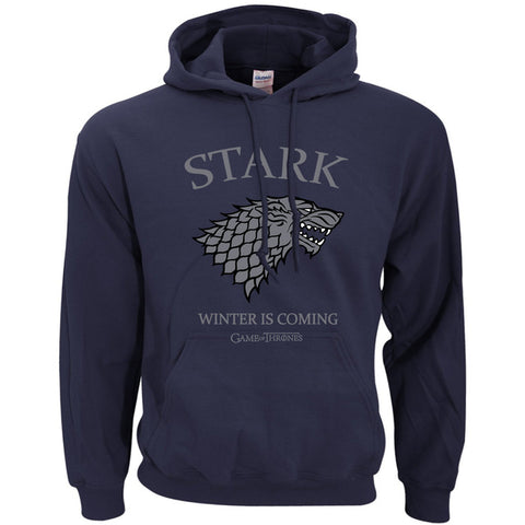 Moletom Game Of Thrones Stark