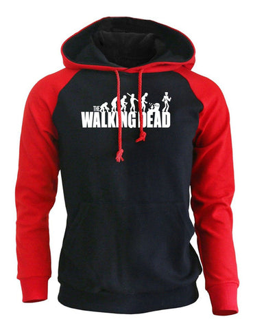 Moletom The Walking Dead Casual