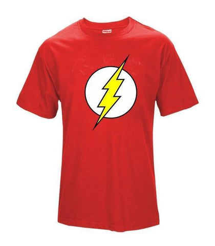 Camiseta The Flash Clássica