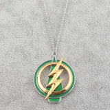 Colar The Flash & Arrow