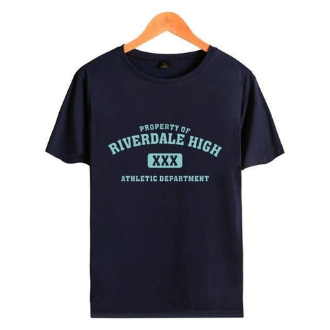 Camiseta Riverdale High