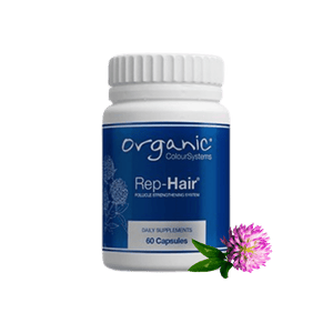 Rep-Hair Daily Hair and Nail Supplements