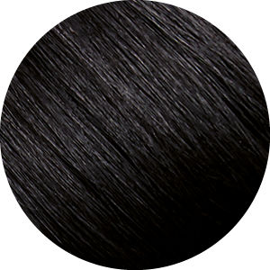 1N - Natural Black Permanent Hair Colour
