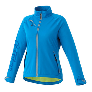 Ladies Soft Shell