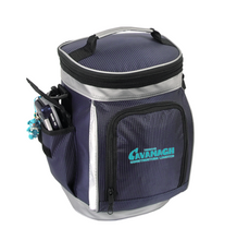 Load image into Gallery viewer, Insulated Lunch Bag Cooler