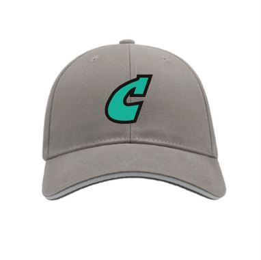 Concrete Basic Cap with