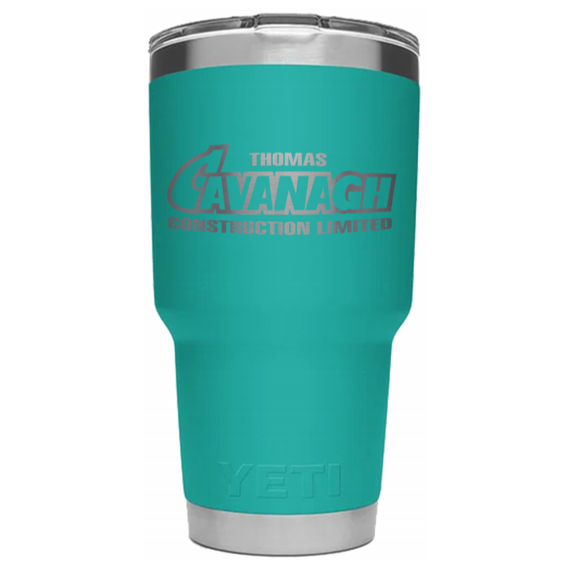 Yeti® 30oz Tumbler with Magslider Lid