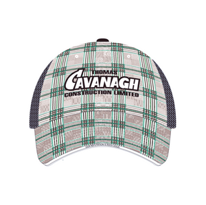 Trucker Mesh Custom Cap