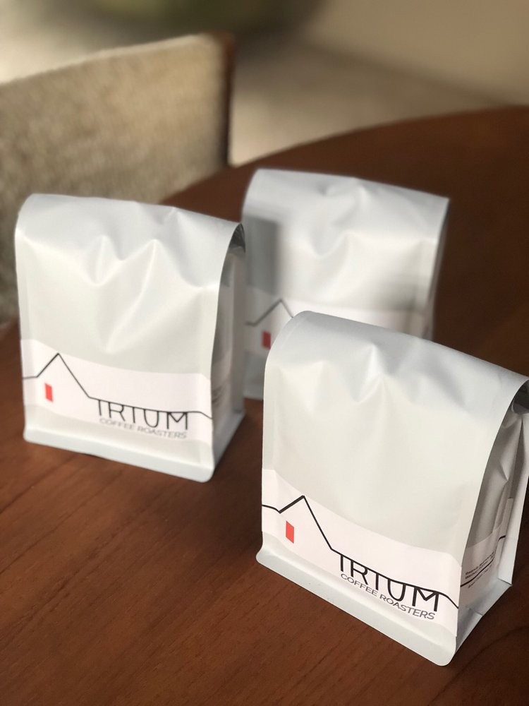 Monthly Coffee Subscription - 3 month Prepaid
