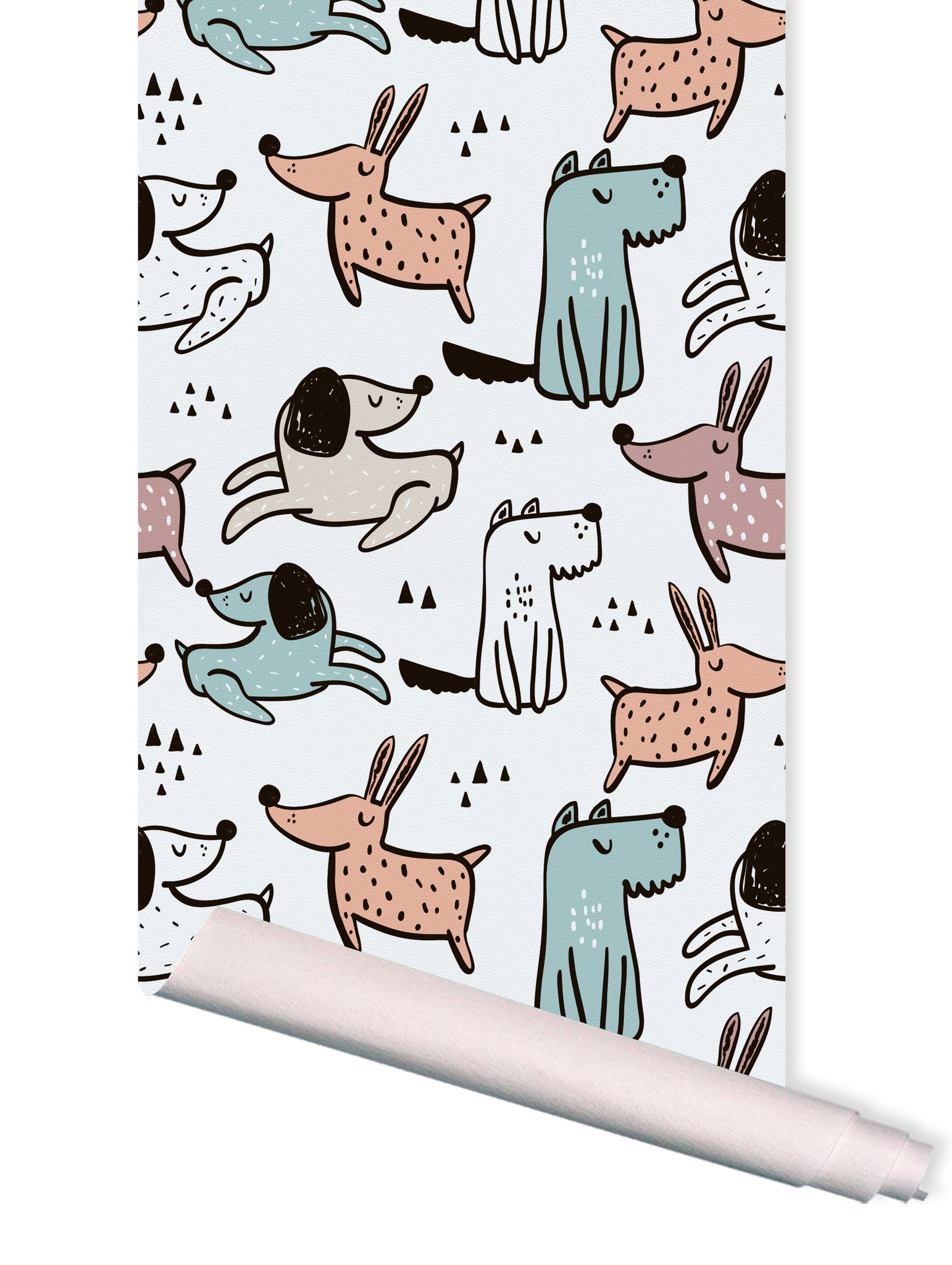 WALLPAPER DOG LOVER