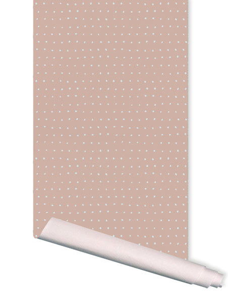 WALLPAPER DOTTED
