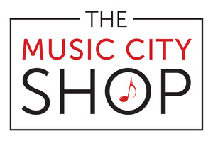 Music City Shop