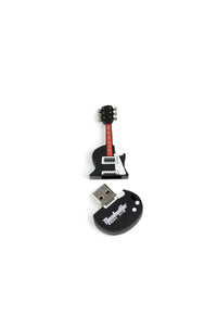 Guitar Flash Drive