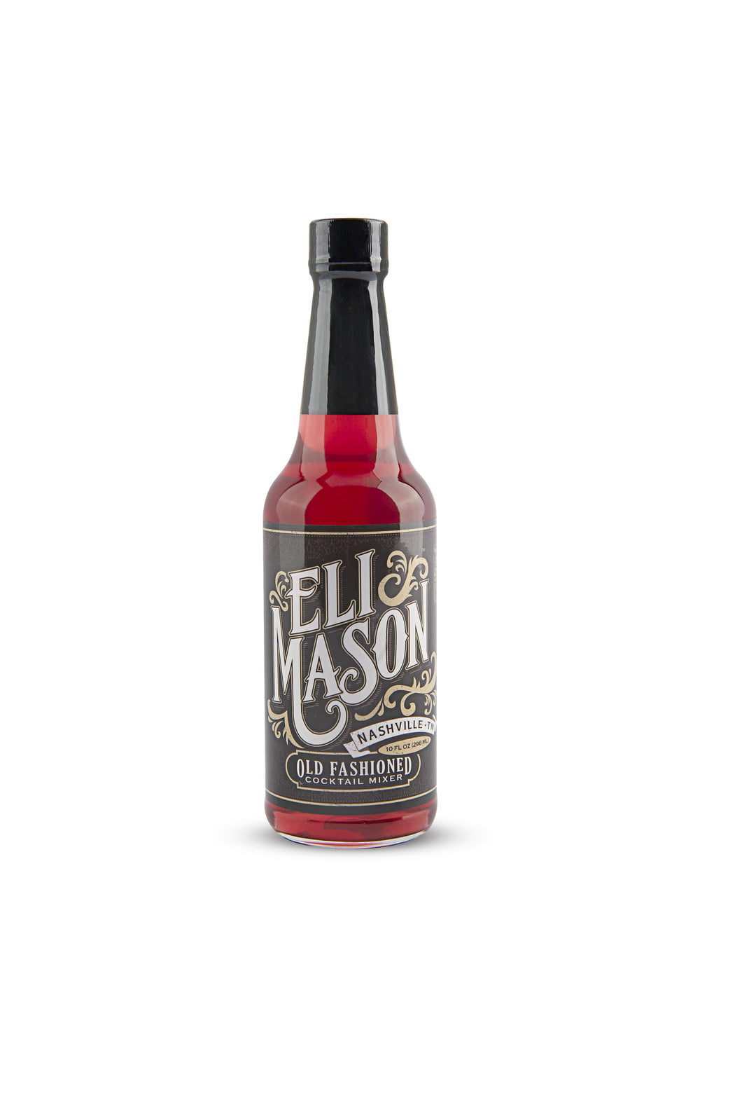 Eli Mason Old Fashioned Cocktail Mix