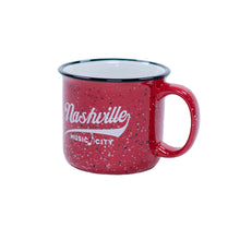 Nashville Music City Campfire Mug - 11010