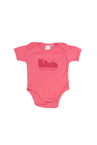 Music City Boy/Girl Onesie