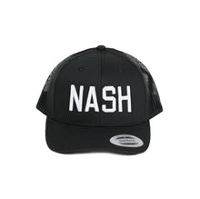 Nash Collection Trucker