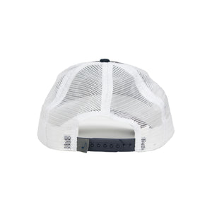 Patch Trucker Mesh Hat