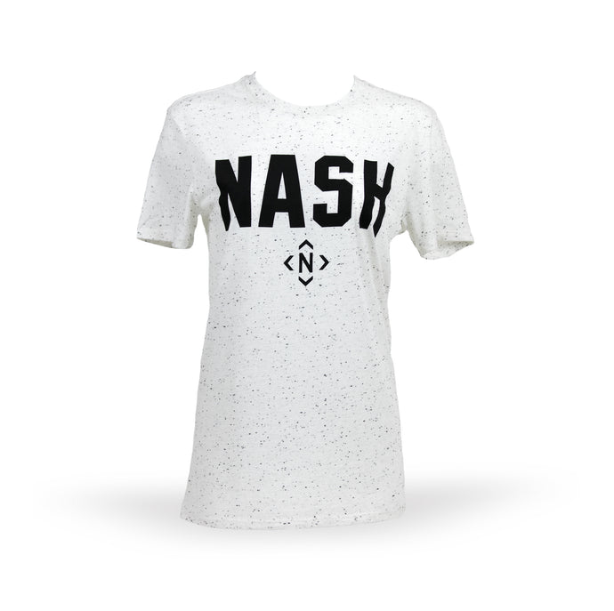 Nash Collection Speckle Tee