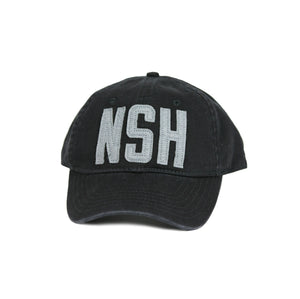 NSH Applique Ballcap