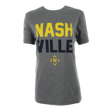 Nash Collection Nashville Tee