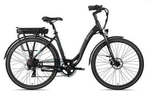 Populo 250W Lift V2 Electric Commuter