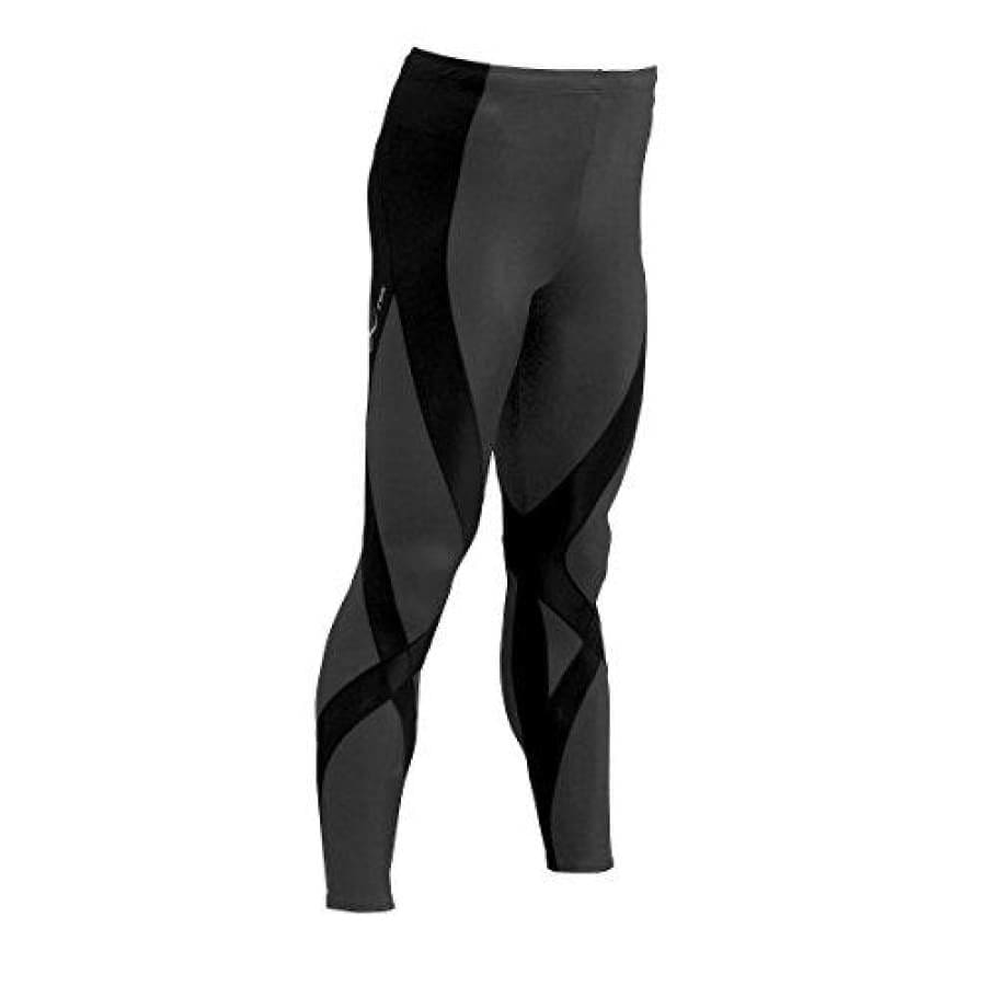 CW-X Men's Endurance Pro Muscle Support Compression Tights
