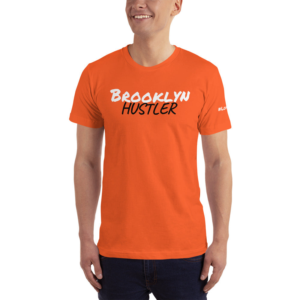 BROOKLYN - Short-Sleeve T-Shirt