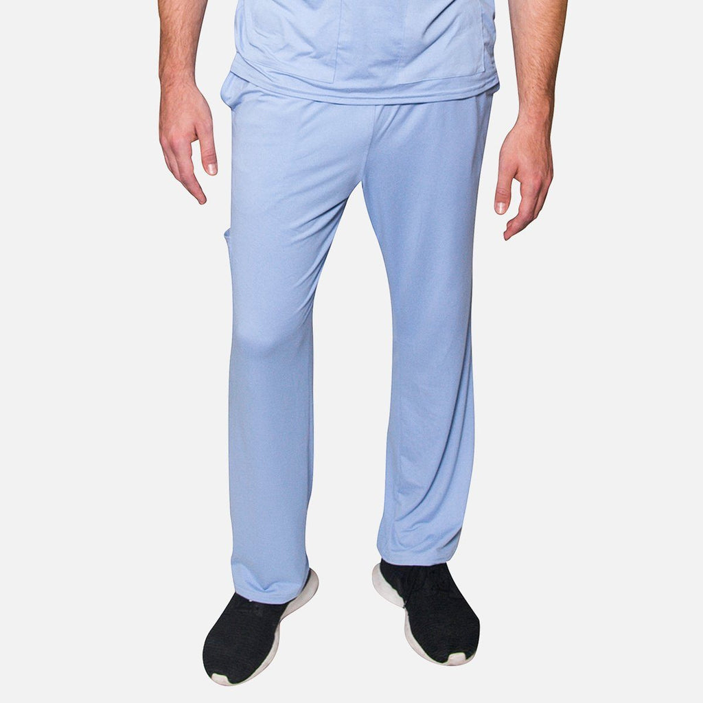 Premium Ceil Men's Scrub Pants