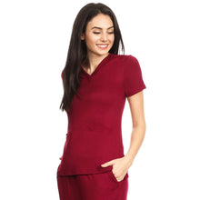 Women Scrub Top