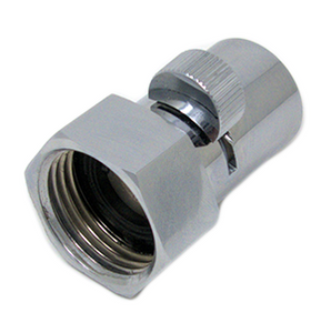 Garden Hose Adapter with Water Pressure Control