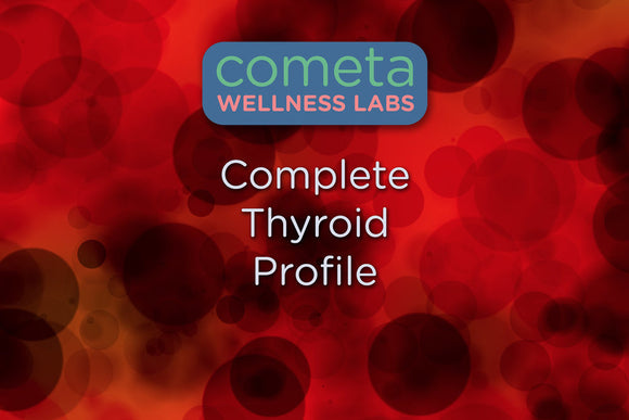 Complete Thyroid Profile