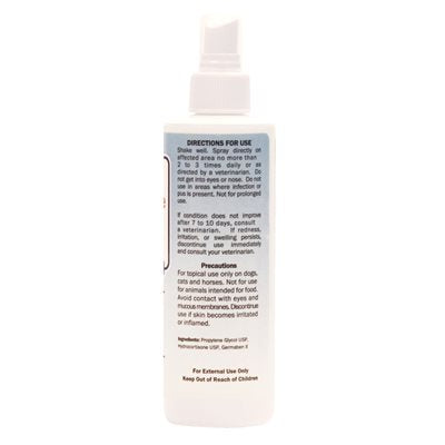 1% Hydrocortisone Spray