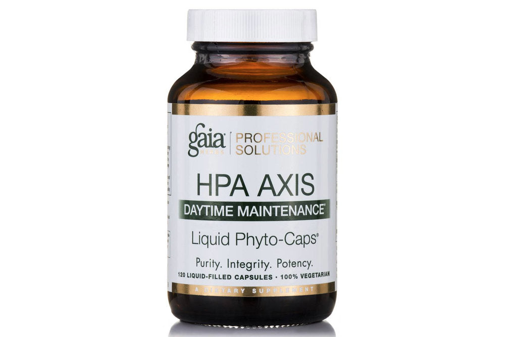HPA Axis: Daytime Maintenance