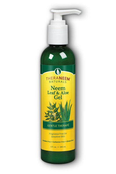 Neem Leaf & Aloe Gel