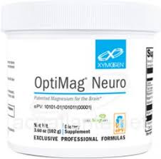 OptgiMag Neuro Unflavored