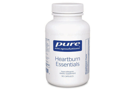 Heartburn Essentials