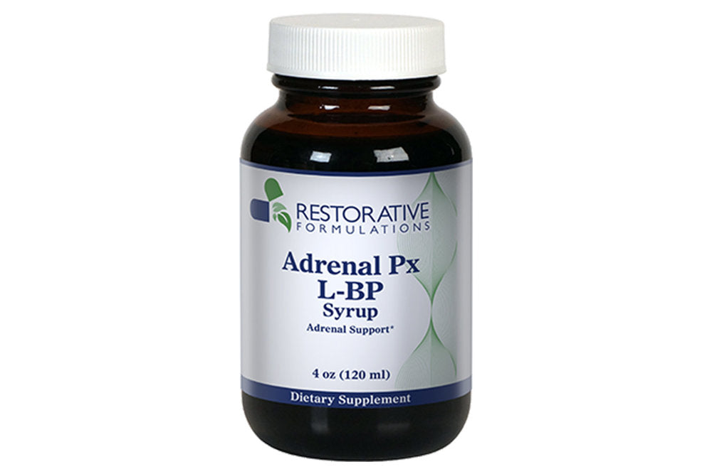 Adrenal Px L-BP Syrup