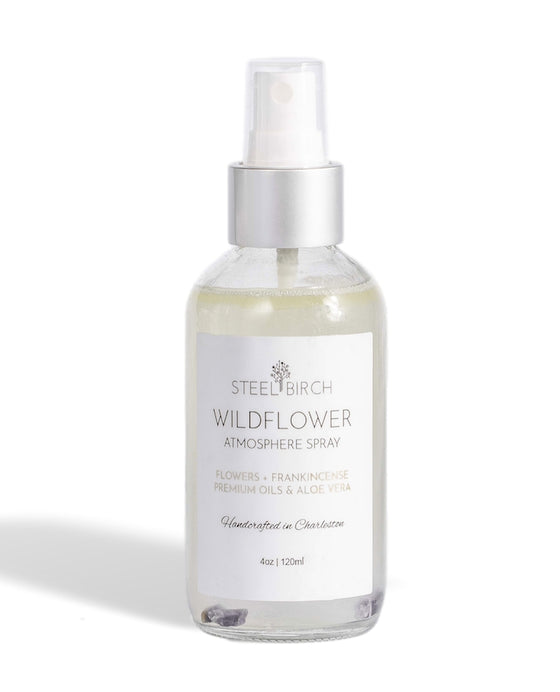 Wild Flower Atmosphere Spray