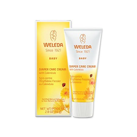 Weleda Diaper Rash and MUCH more cream