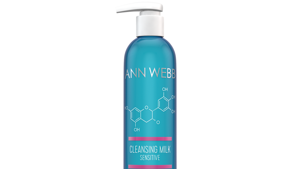 Cleansing Milk Sensitive