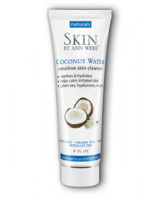 Coconut Water Sensitive Cleanser 4 fl oz