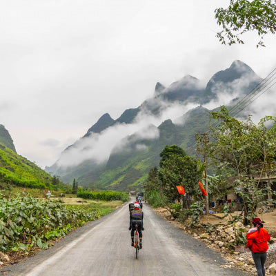 Climbing high at Velo Vietnam's Northern Frontier Tour