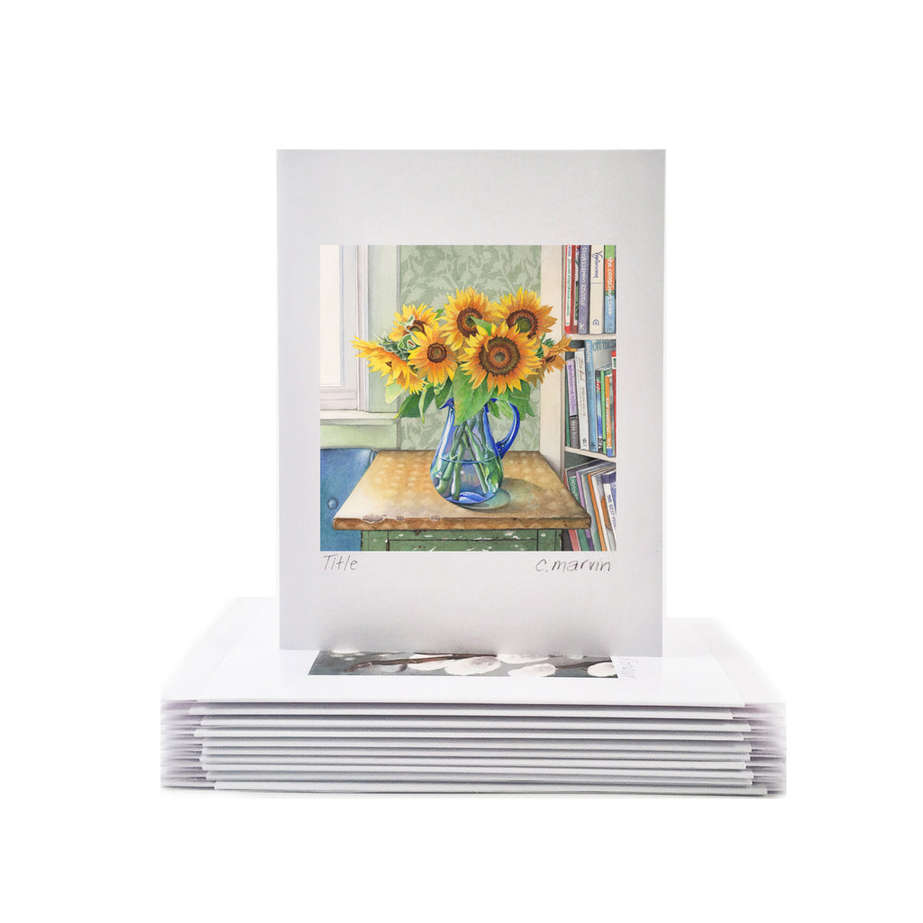 Home Grown - Wholesale Art Cards