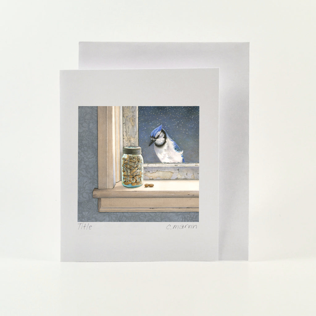 Insomnia - Wholesale Art Cards
