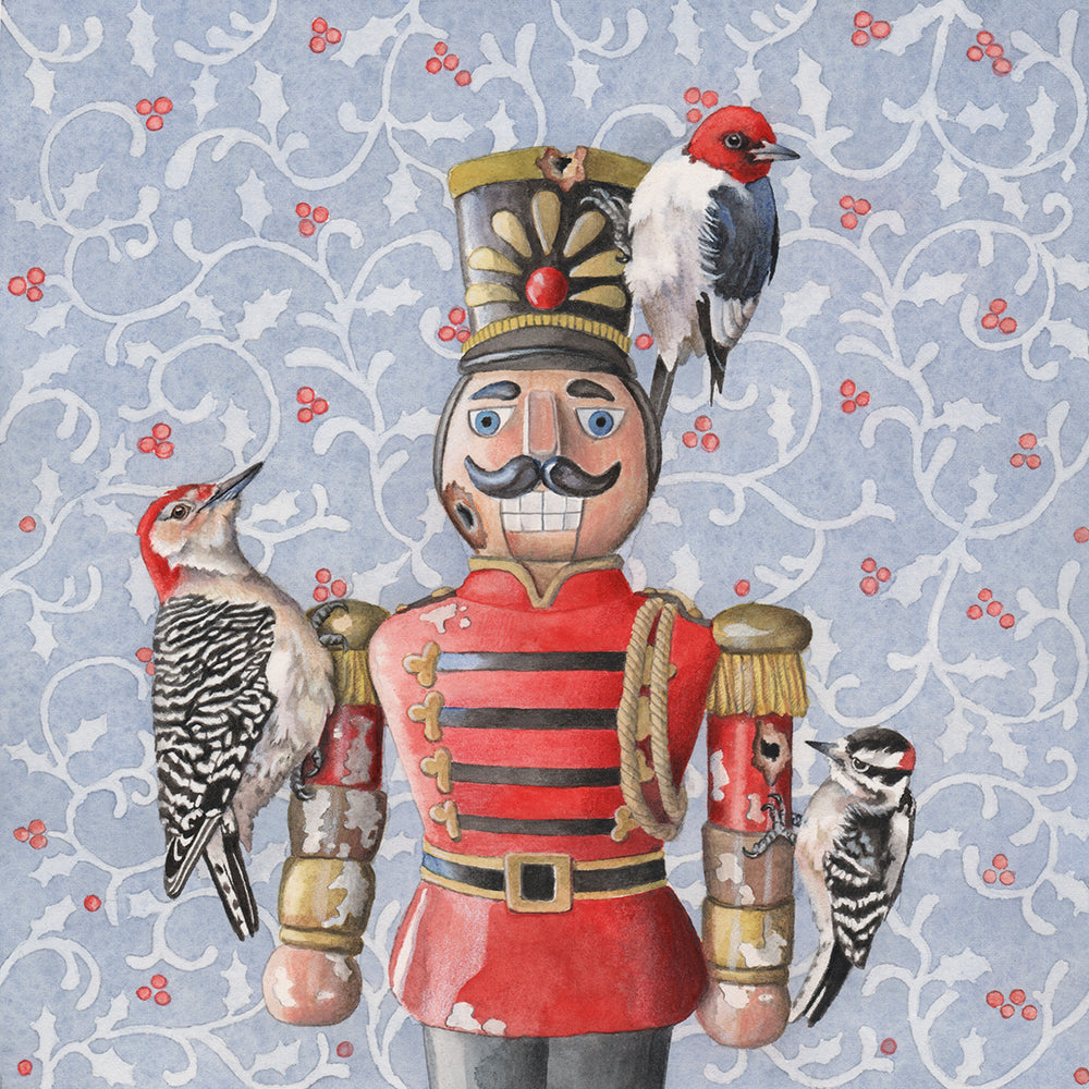 The Nutcracker- Winter and Christmas- Gallery