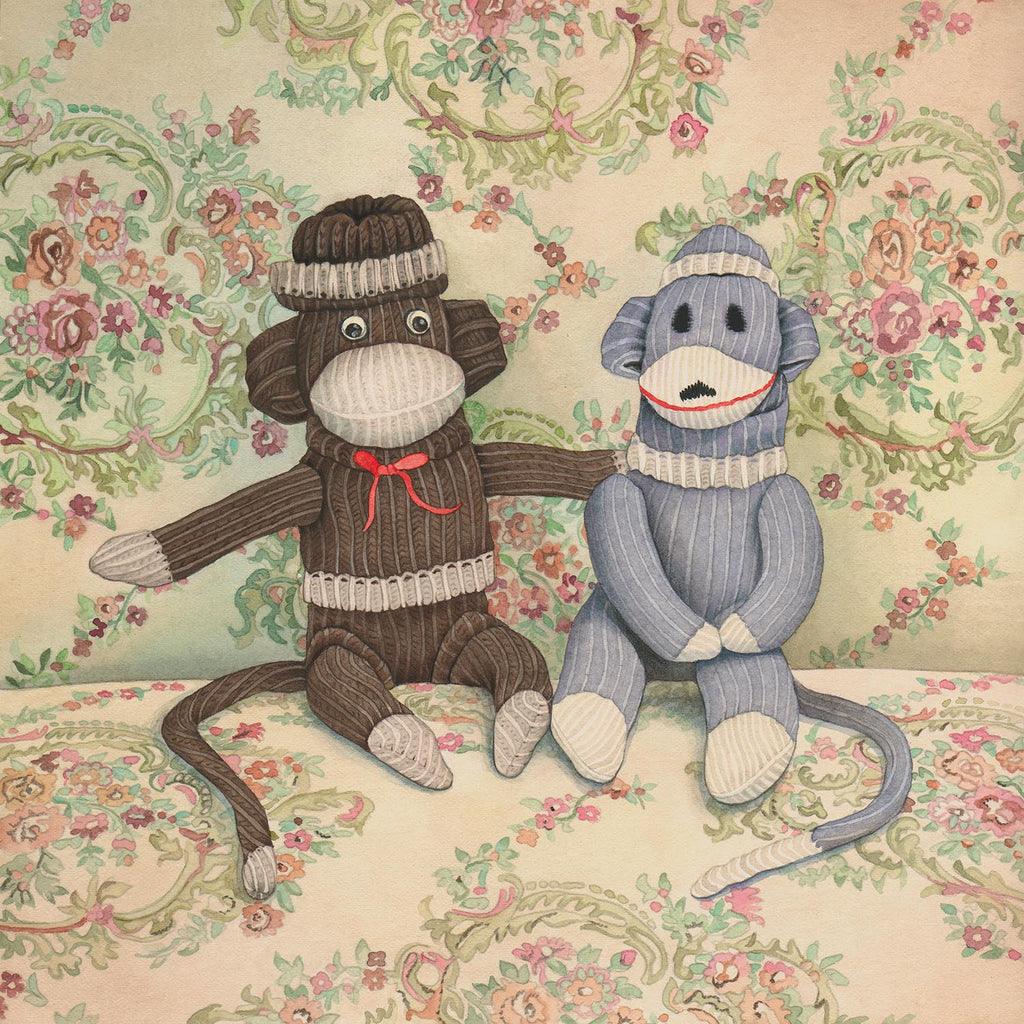 Sock Monkeys - Gallery