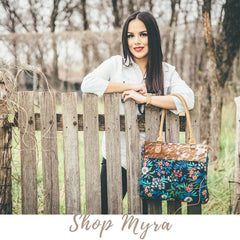 Shop Myra Handbags