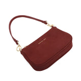 Didimobotrya Genuine Leather Clutch/Crossbody - Montana West World